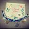 Blue Color Bracelet